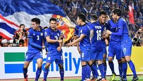 Thái Lan tính đến khả năng dốc sức cho vòng loại World Cup 2022. Ảnh: AFF Cup