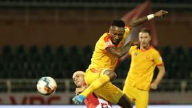 Các cầu thủ Thanh Hóa đã đồng ý chia sẻ gánh nặng cùng với lãnh đạo đội bóng.