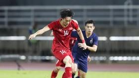 Đội tuyển Việt Nam nhiều lần vượt qua Thái Lan trong 2 năm qua. Ảnh: DŨNG PHƯƠNG