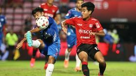 Thai League 2020 khả năng sẽ đá dồn lịch.