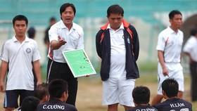 Lê Huỳnh Đức là cầu thủ đầu tiên đoạt QBV Việt Nam