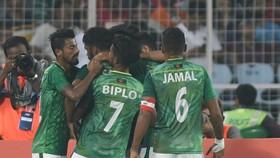 Đội tuyển Bangladesh