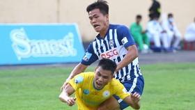 Khánh Hòa và BRVT là 2 trong số 4 ứng viên thăng hạng mùa này