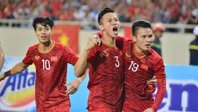 ĐT Việt Nam sẽ hội quân vào tháng 12-2020