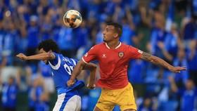 Hà Tĩnh có thuận lợi lớn khi đá sân nhà