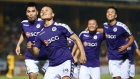 Quang Hải cùng các đồng đội có mặt ở trận chung kết Cúp QG 2020