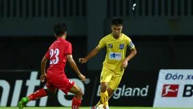 Học viện Nutifood giành chiến thắng cách biệt trước Phú Yên