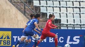 """Trận """"đinh"""" của vòng đấu là cuộc so tài giữa Than KSVN và Hà Nam"""