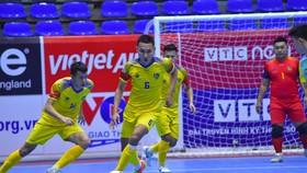 Quảng Nam ghi tên vào VCK sau 2 trận thắng liên tiếp