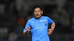 """""""Lão tướng"""" Daisuke Matsu"""