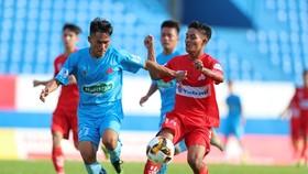 SV League 2020 đã xác định 4 đội vào bán kết