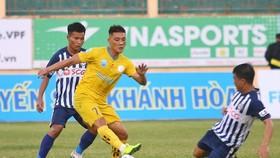Khánh Hòa vốn đã gặp khó về tài chính từ cuối mùa bóng 2020