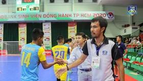 HLV Phạm Minh Giang