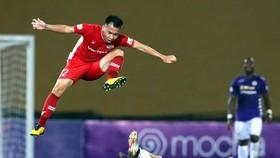 Viettel đã bay cao ở mùa bóng 2020 với nhiều danh hiệu