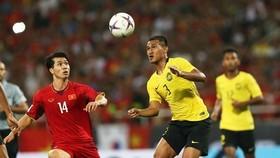 Trận Malaysia - Việt Nam có thể lại được hoãn