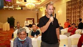 Huỳnh Kesley, HLV trưởng đội U19 Becamex Bình Dương