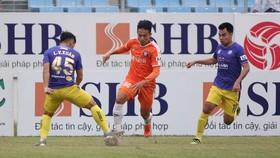 Thắng CLB Hà Nội, Đà Nẵng tự tin hướng đến cuộc đua vô địch mùa bóng 2021