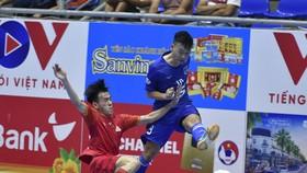 Thái Sơn Nam thắng đậm 6-1 trước Cao Bằng