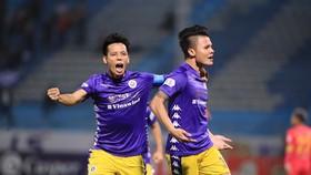 Sau Quang Hải ở vòng đấu trước, vòng 9 này Hà Nội FC sẽ chào đón sự trở lại của thủ quân Văn Quyết