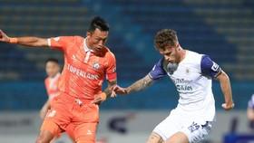 Ngoại binh chưa đạt yêu cầu là vấn đề lớn ở Hà Nội FC