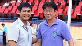 HLV Phan Thanh Hùng trở lại Đà Nẵng