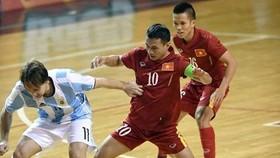 Việt Nam có thể gặp Argentina ngay vòng bảng