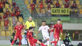 ĐT Việt Nam sẽ về nước vào ngày 16-6 và thực hiện cách ly tại TPHCM. Ảnh: ANH KHOA