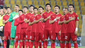 ĐT Việt Nam giành vé vào vòng loại thứ 3 World Cup 2022 khu vực châu Á. Ảnh: ANH KHOA
