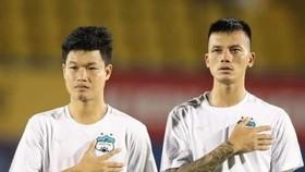 Đông Triều sẽ gia nhập Hải Phòng ở giai đoạn 2 LS V-League 2021