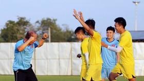 U23 Việt Nam rơi vào bảng đấu khá nhẹ ở vòng loại U23 châu Á 2022