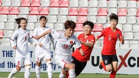 Đội tuyển nữ Việt Nam đã sẵn sàng để chinh phục giấc mơ World Cup
