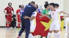 Đội tuyển futsal Việt Nam bắt đầu hành trình chinh phục VCK World Cup 2022