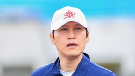 HLV Park Choong-kyun