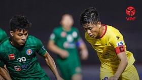 LS V-League 2021 sẽ trở lại vào tháng 2-2022