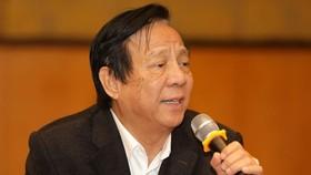 """Ông Ngô Tử Hà được ví như """"Bao công"""" của bóng đá Việt Nam"""