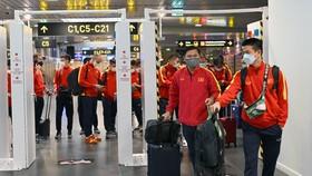 Đội tuyển futsal Việt Nam lần thứ hai góp mặt ở VCK World Cup