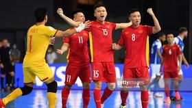 Khổng Đình Hùng, tác giả bàn thắng duy nhất cho đội tuyển Việt Nam