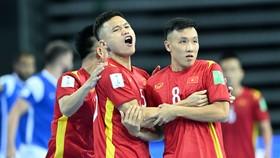 Đội tuyển Việt Nam hướng đến mục tiêu giành 3 điểm trước Panama