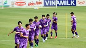 Đội tuyển Việt Nam sẽ có liên tiếp hai trận trên sân khách trong tháng 10