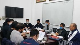 Hiện tại, lương của HLV Park Hang-seo cùng ê kíp trợ lý do hai tập đoàn Hưng Thịnh và Vinhgroup hỗ trợ VFF chi trả