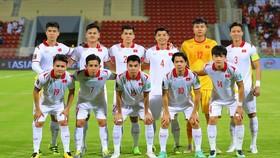 Đội tuyển Việt Nam đã có nhiều cố gắng, nhưng lực bất tòng tâm ở sân chơi khốc liệt hiện nay