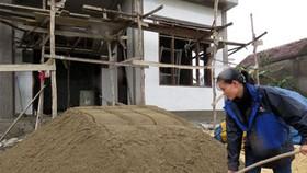 Siêu dự án hút cát xây dựng