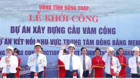 Đường Hồ Chí Minh giai đoạn 2 - kết nối để phát triển
