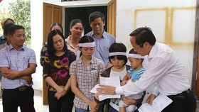 Chủ tịch nước gửi thư khen cô gái hiến tạng mẹ ruột để cứu người