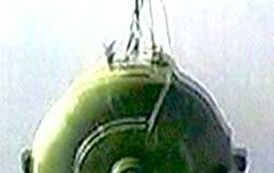 Nga thử nghiệm thành công bom phi hạt nhân mạnh nhất thế giới