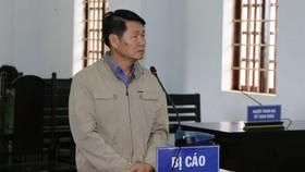 Đắk Nông: Nguyên Phó chủ tịch huyện lấn chiếm đất rừng lãnh án