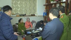 Đột kích 5 tụ điểm ghi lô đề quy mô lớn ở Đắk Lắk