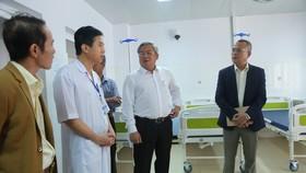 Đã có kết quả xét nghiệm đối với bệnh nhân nghi nhiễm virus Corona tại Đắk Lắk