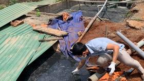 Đắk Lắk: Phát hiện doanh nghiệp xả thải sai quy định