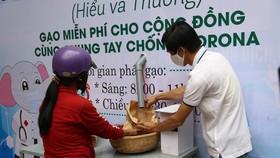 """""""ATM gạo"""" nghĩa tình ở Đắk Lắk"""